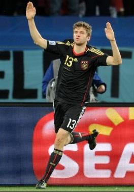 かめ。のブンデスリーガ・ドイツ代表・Jリーグ観戦記: ドイツ代表 ...